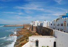 Top Destinations to visit in Morocco