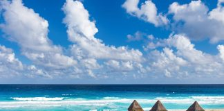 Cancun a piece of paradise!