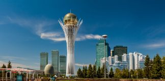 10 Interesting Facts about Incredible Kazakhstan!