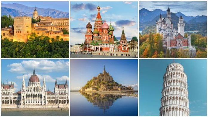 Attractions and must places to visit!