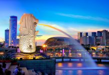 Singapore Tourist and Travel Guide!