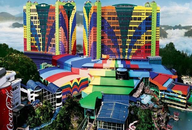 9 Reasons To Travel To Malaysia
