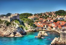 10 Best European Cities for Solo Travelers!