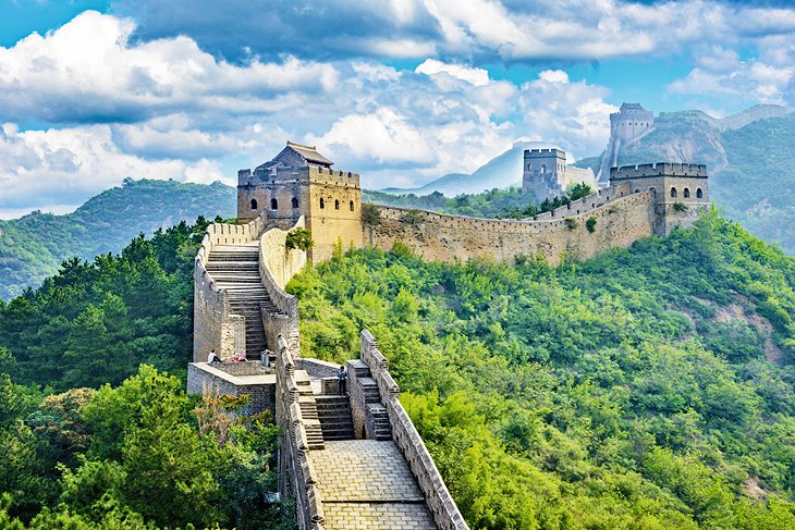 The most beautiful tourist attractions in China!