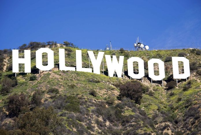 A favorite spot for Hollywood filmmakers