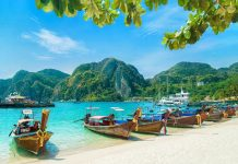 Travel Destination and Tourist Attractions!