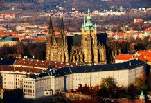 How to Spend 3 Days in Prague!