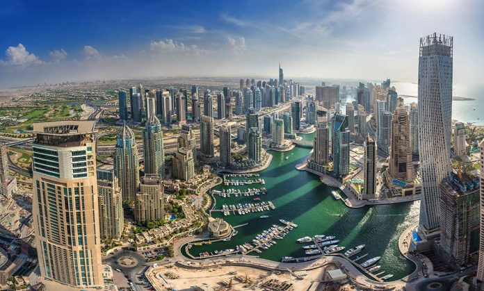 Dubai Tourist Guide Attractions and Expenses
