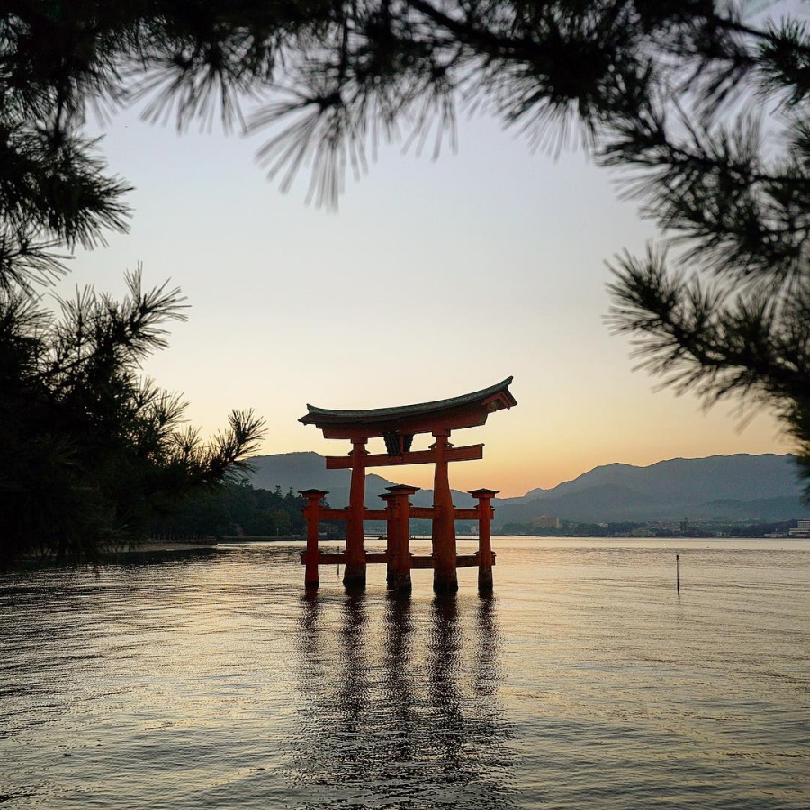 Household Itinerary Singapore Japan part Two