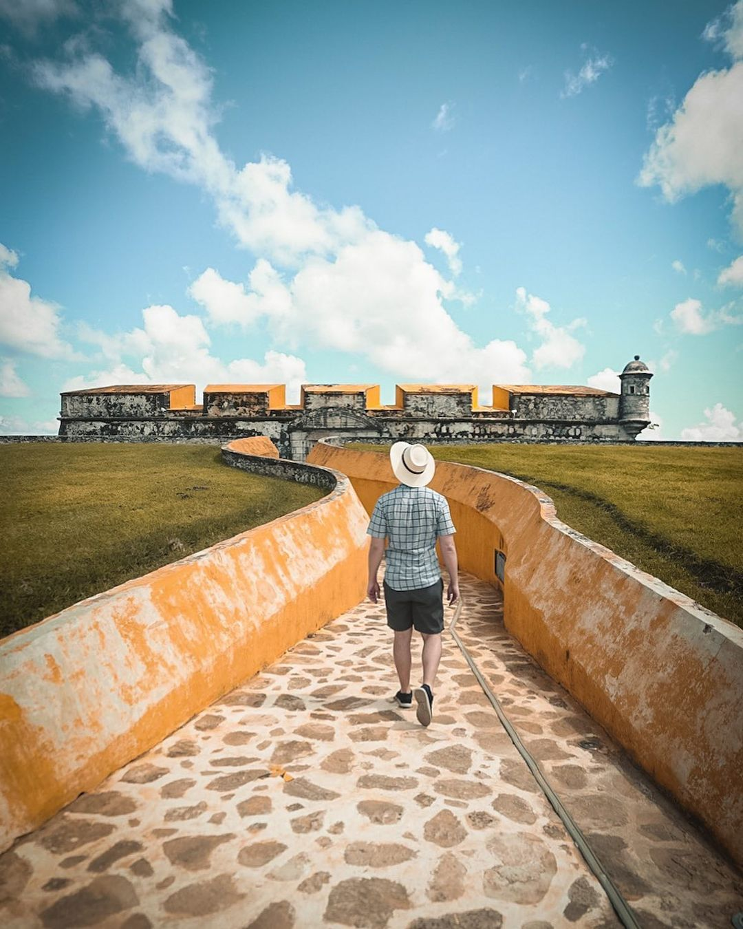 5 Instagram Mable locations in Campeche