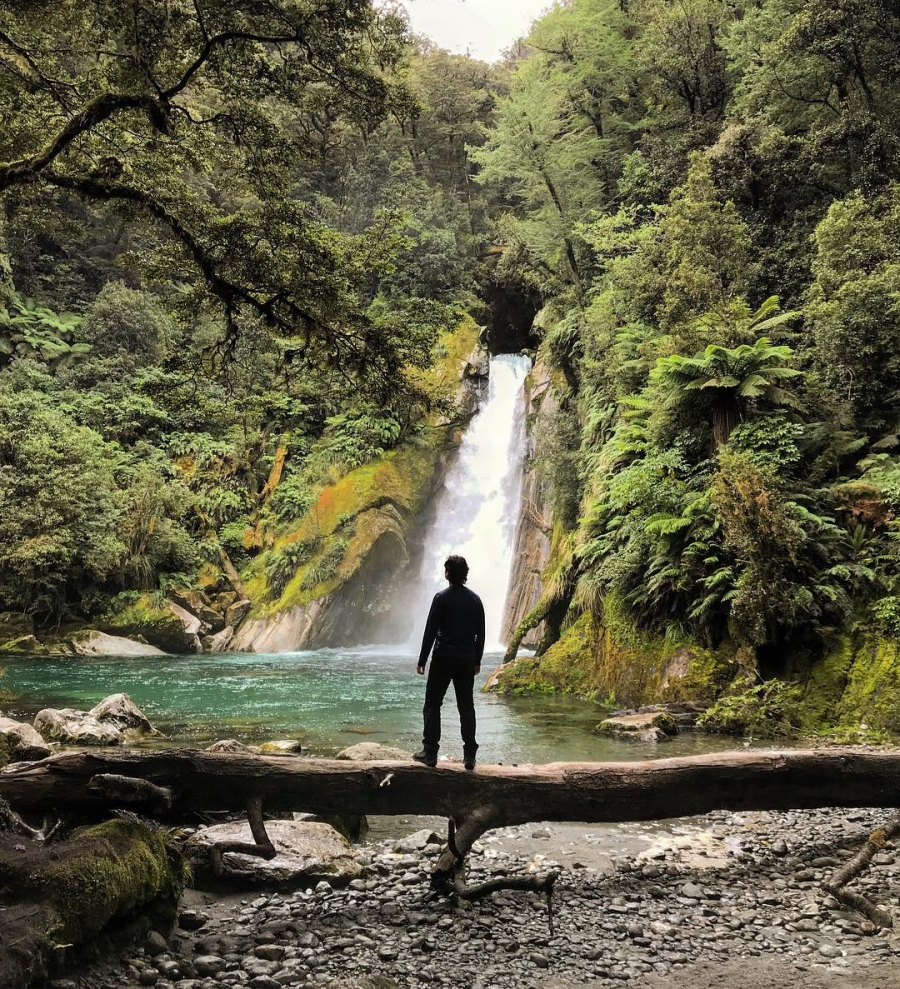 My impressions of New Zealand