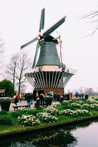 My impressions of Holland