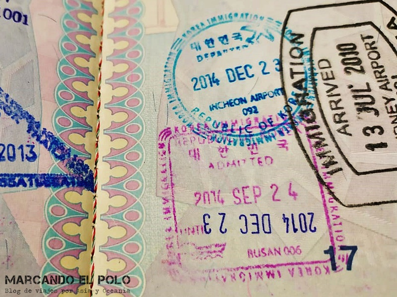 What That You Must Know To Travel To South Korea