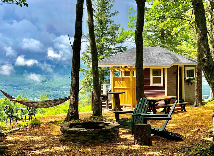 The Coolest Airbnb's in Massachusetts