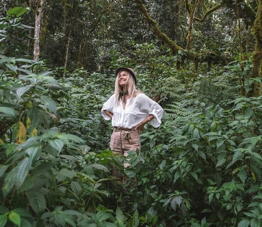 What to Pack for Gorilla Trekking
